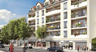 Local neuf 220m2 sur artère commerçante – Val de Marne (94)