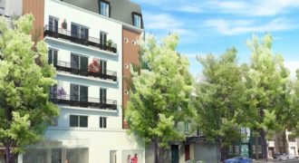 Local 116m² avec vitrine Issy-les-Moulineaux (92)