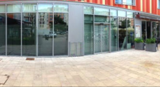 Local commercial 280m² Essonne