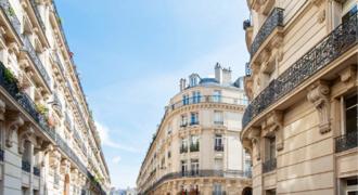 Bureau 103m² rez-de-chaussée Paris 7ème